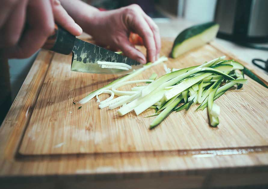 Choisir Couteau Cuisine